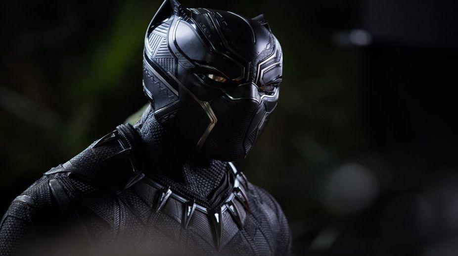 black panther, Marvel superhero, Avengers: Infinity War, Suresh Mukund