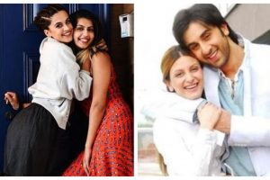 Bollywood stars' lesser known siblings