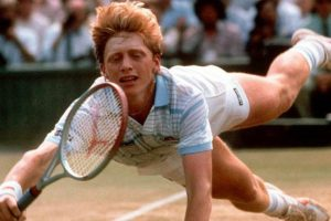 Bankrupt Boris Becker's trophies are fair game