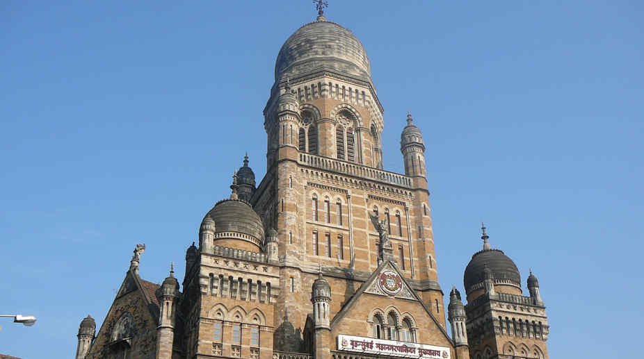 Mumbai, civic body, illegal constructions, Municipal Commissioner Ajoy Mehta