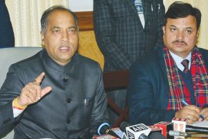 Generational change in HP politics is positive sign: CM