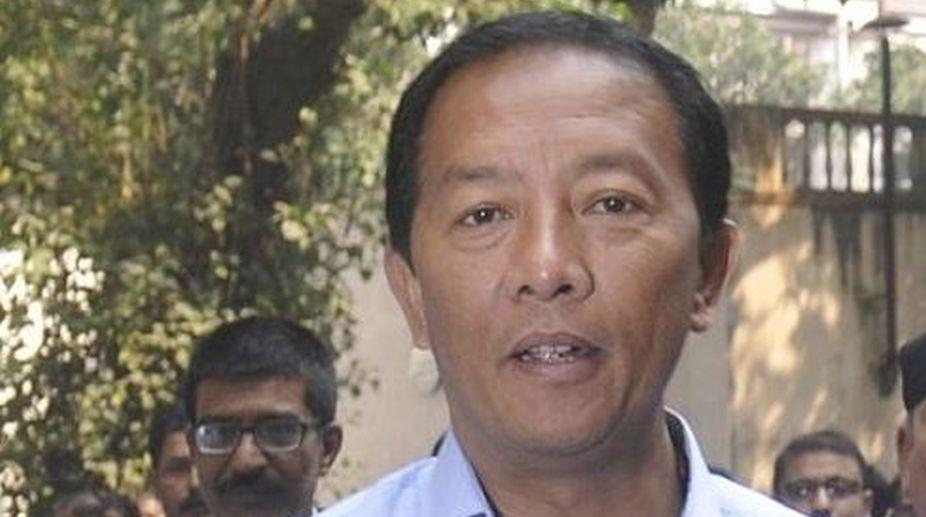 Binoy Tamang