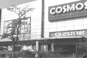 Cosmos Mall marks 10th anniv; Lines up Republic Day events