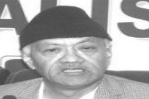 JAP slams govt for denying party function permission