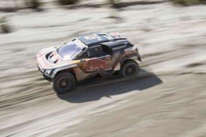 Spain's Carlos Sainz wins second Dakar Rally