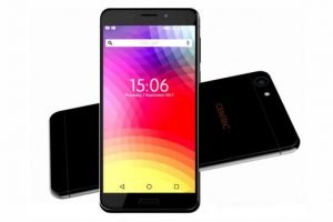 Centric L3 with 2GB RAM, 13MP AF camera launched at Rs. 6,749