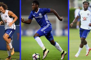 5 players Chelsea could lose in January