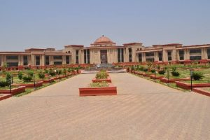 Chhattisgarh HC dispose of over 3 lakh cases in 2017