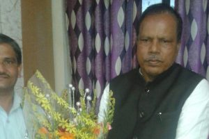 Senior BJP MP Chintaman Wanaga passes away