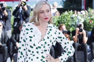 Chloe Sevigny not willing to work with Woody Allen
