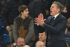 Leicester City boss Claude Puel gives verdict on Chelsea draw