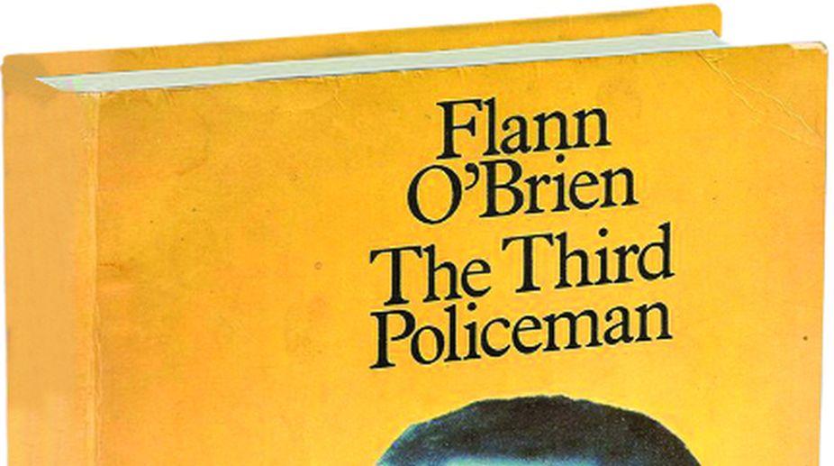 The Third Policeman