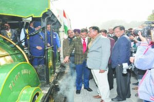Railways planning to expand network in Northeast: Rajen Gohain