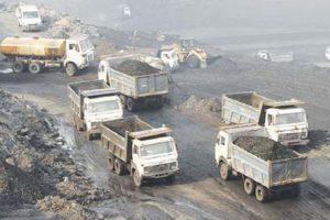 Huge amount of coal seizure reveals theft practice in Talcher