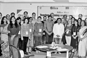40 international delegates participate in SILICE training meet organised by KIIT