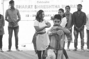 8-day programme Ek Bharat Shrestha Bharat wraps up
