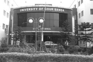 Irked UGB students protest incorrect results