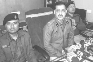Siliguri traffic cops to go hi-tech; cameras to dot town