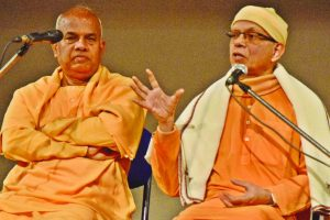 Youth fest pays tribute to Vivekananda