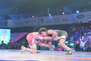 Pooja Dhanda – From a gold medal in Judo to beating Wrestling Olympic Champion in PWL 3