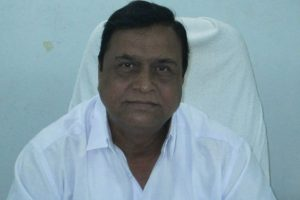BJD MP gets furious at media during tribute programme