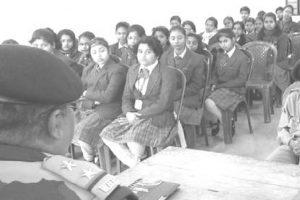 B'ghat cops engage school kids in spreading awareness