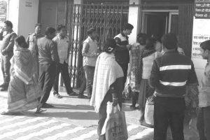 Ambulance delay leads to B'ghat hospital ransack