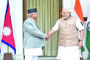 Another Pakistan in Nepal?