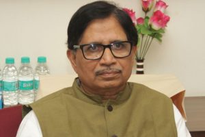 Former Goa Congress chief Shantaram Naik dies