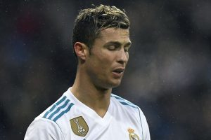 Real Madrid without Cristiano Ronaldo? Unimaginable, says Zinedine Zidane