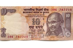 RBI to issue new Rs 10 currency notes, old notes still legal