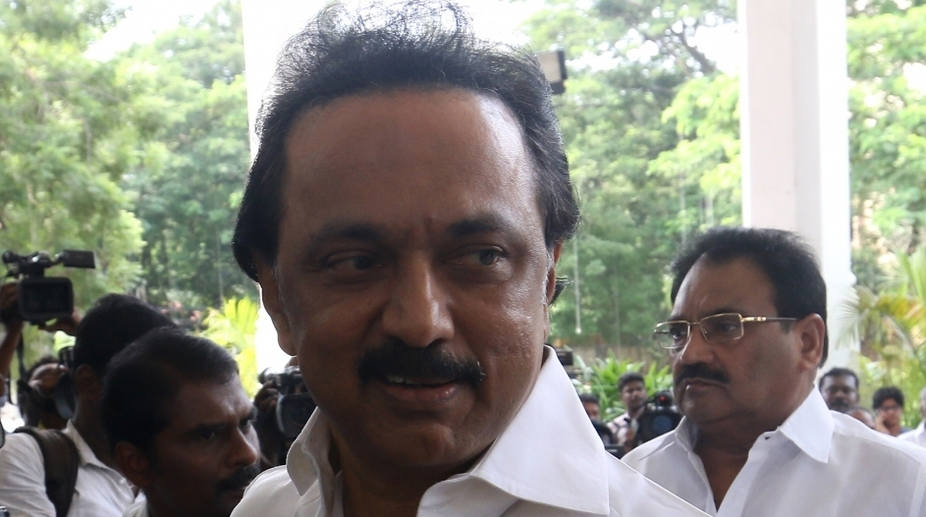 DMK members, MK Stalin, restaurant attacked, compensation