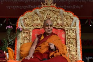 World needs India's combination of modernity, knowledge: Dalai Lama