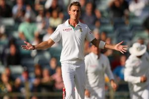 I'll be up and running in six weeks: Dale Steyn
