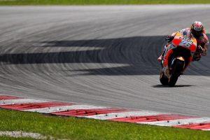 Moto GP: Pedrosa, Dovizioso, Lorenzo set pace on 1st pre-season test day