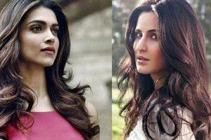 Katrina Kaif wouldn't make it to Deepika Padukone's wedding guest list