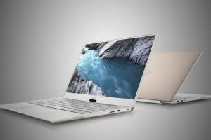 Dell XPS 13 with new design, Intel 8th Gen processors and 20 hour battery life launched