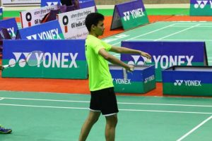 Badminton's top seeds gear up for prestigious Khelo India School Games titles