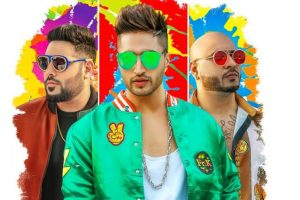 Jassie Gill, Badshah's first collaboration to be a party anthem