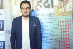 Audience willing to see great films: Dinesh Vijan