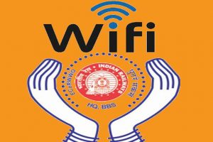 Free Wi-Fi in remote stations