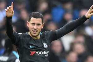 Premier League: Chelsea recover swagger in Brighton rout