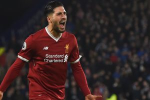 Emre Can and other top free agents this summer