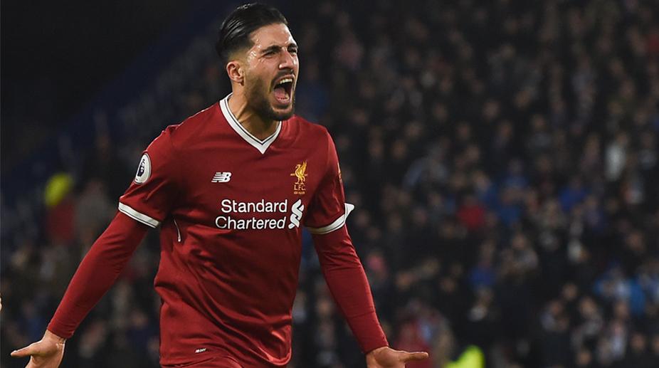 Emre Can, Liverpool F.C, Premier league, free transfer