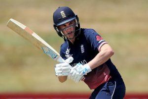 U19 World Cup: Easy victories for England, Bangladesh