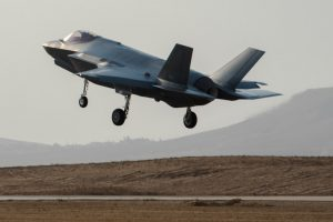 US to sell F-35 jets to Belgium for $6.53 bn