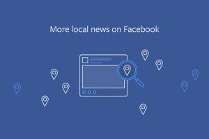 Facebook updates 'News Feed' to prioritise and show more local news