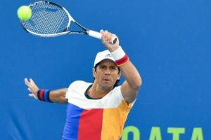 Fernando Verdasco reaches Australian Open 2nd round