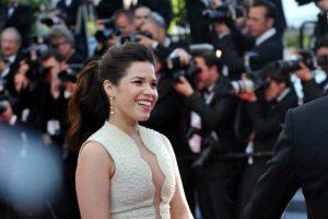 Ferrera, Williams expecting first child