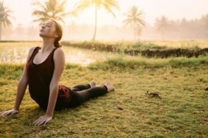 International Yoga Day: Here's how people are preparing across the globe
